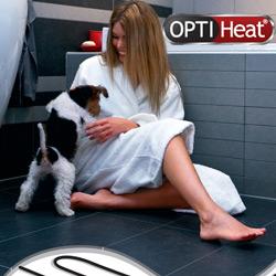 Optiheat Underfloor Heating System